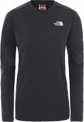 Dámské tričko The North Face Women's Simple Dome Long-Sleeve T-Shirt