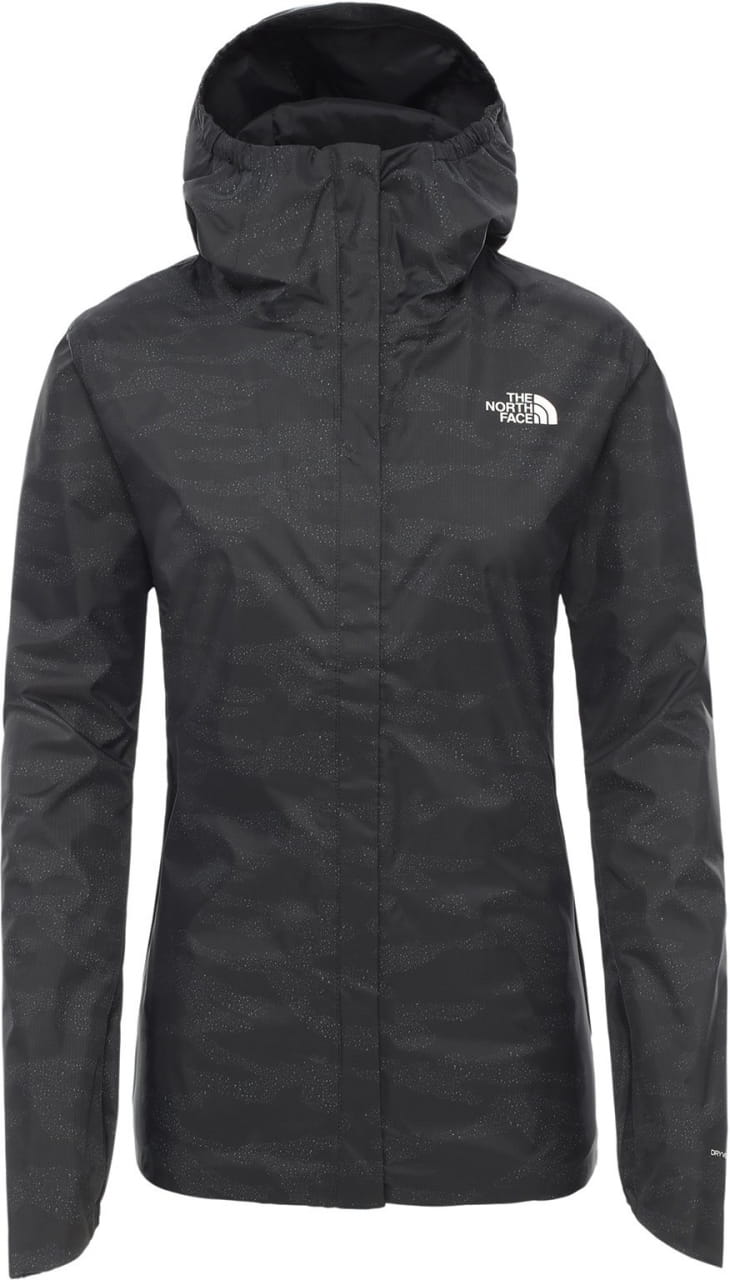 Jacken The North Face Women's Quest Printed Hooded Jacket