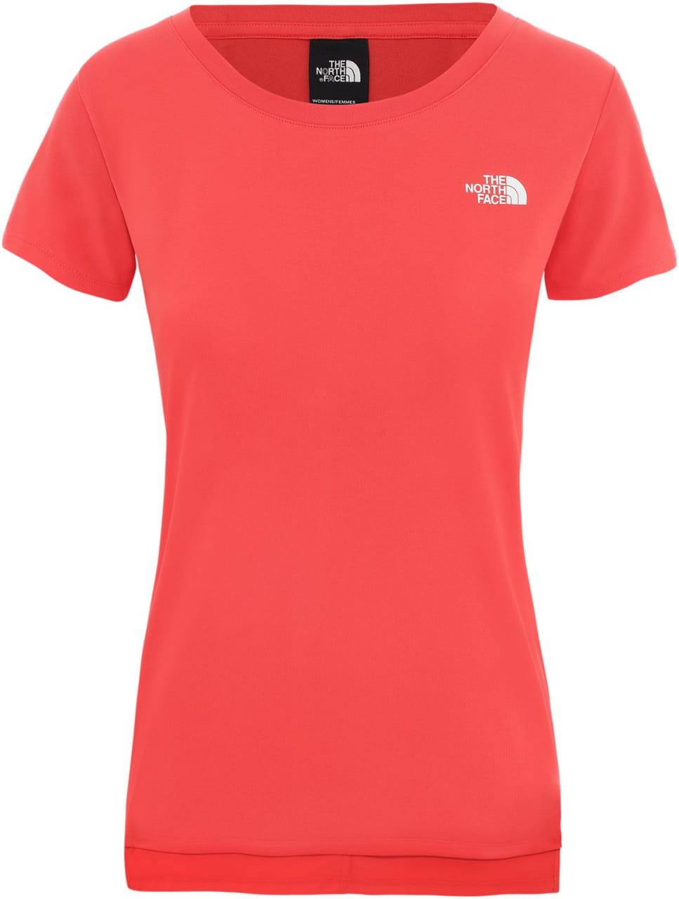 Dámské tričko The North Face Women's Quest T-Shirt