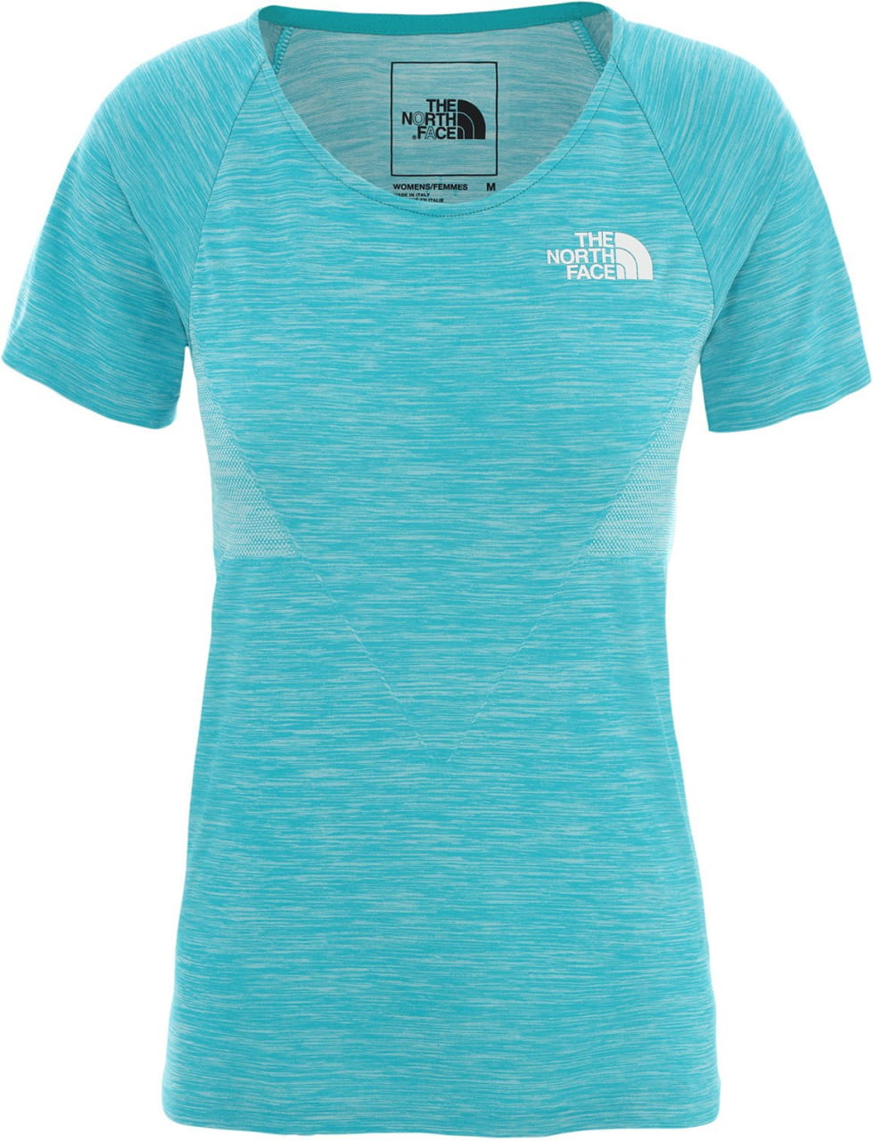 T-Shirts The North Face Women's Impendor Seamless T-Shirt