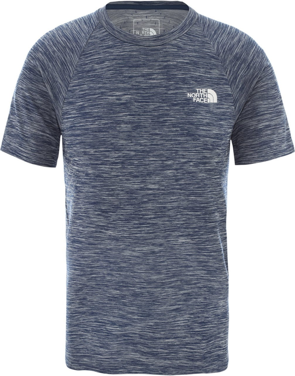 T-Shirts The North Face Men's Impendor Seamless T-Shirt