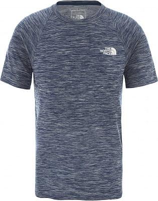 Pánské bezešvé tričko The North Face Men's Impendor Seamless T-Shirt
