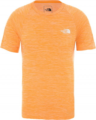 Pánské bezešvé tričko The North Face Men's Impendor Seamless T-Shirt