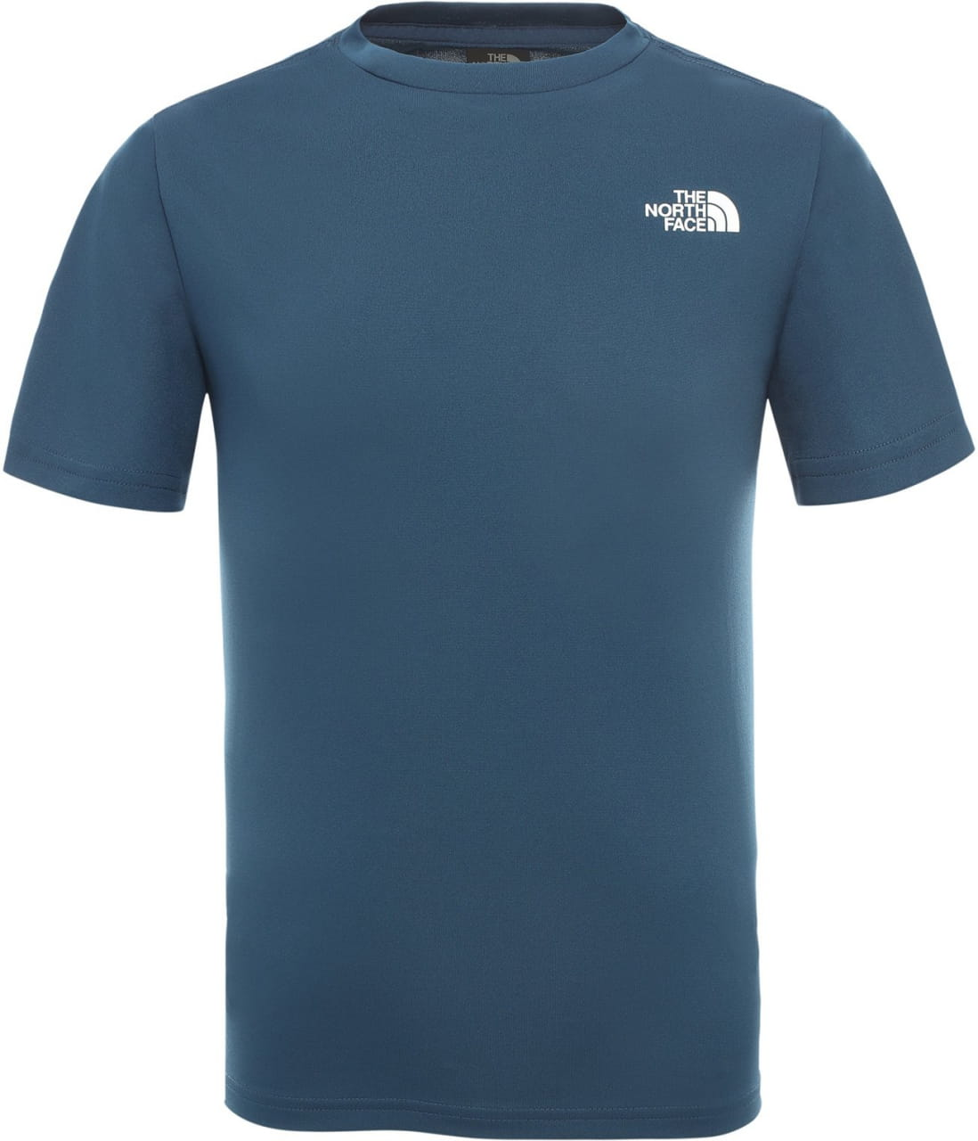 T-Shirts The North Face Boy's Reaxion 2.0 T-Shirt