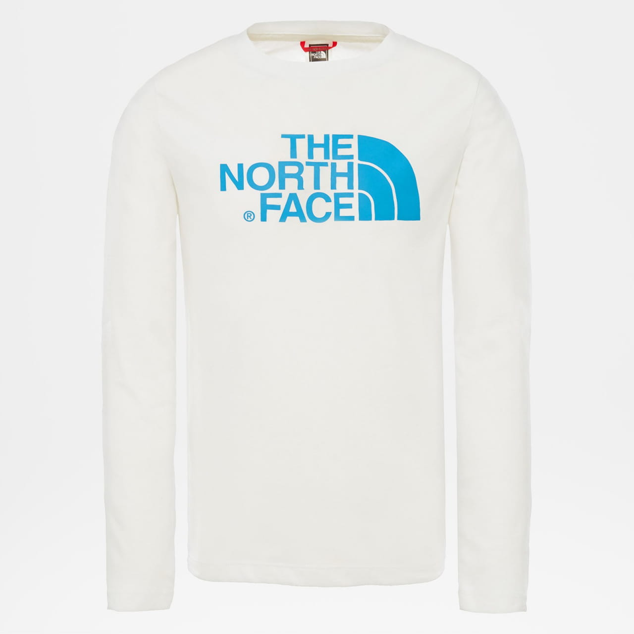 T-Shirts The North Face Youth Easy Long-Sleeve T-Shirt