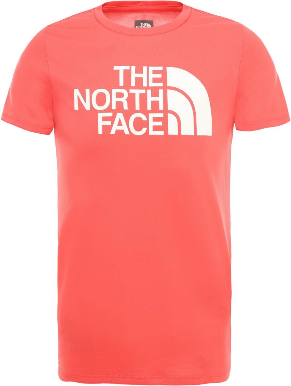 Dětské tričko The North Face Girls Reaxion T-Shirt