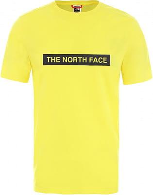 Pánské tričko The North Face Men's Light T-Shirt