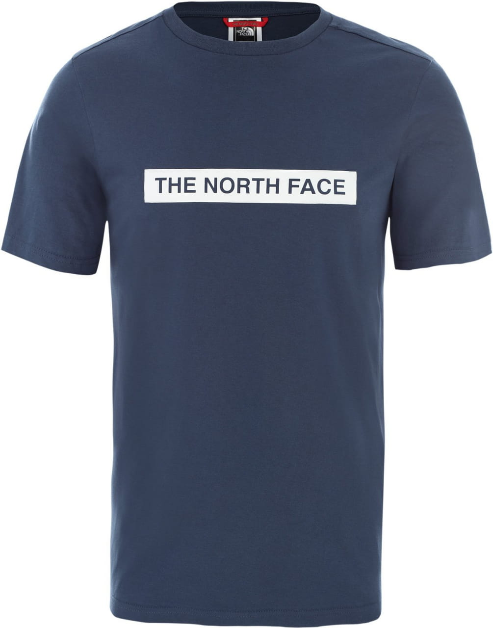 Pánské tričko The North Face Men's Light T-Shirt
