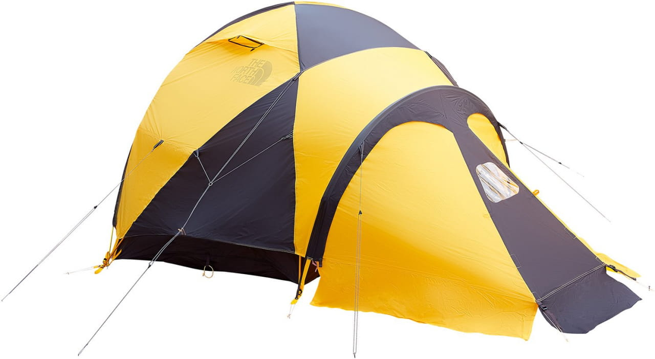 Zelte The North Face Summit Series Ve 25 3 Person Tent