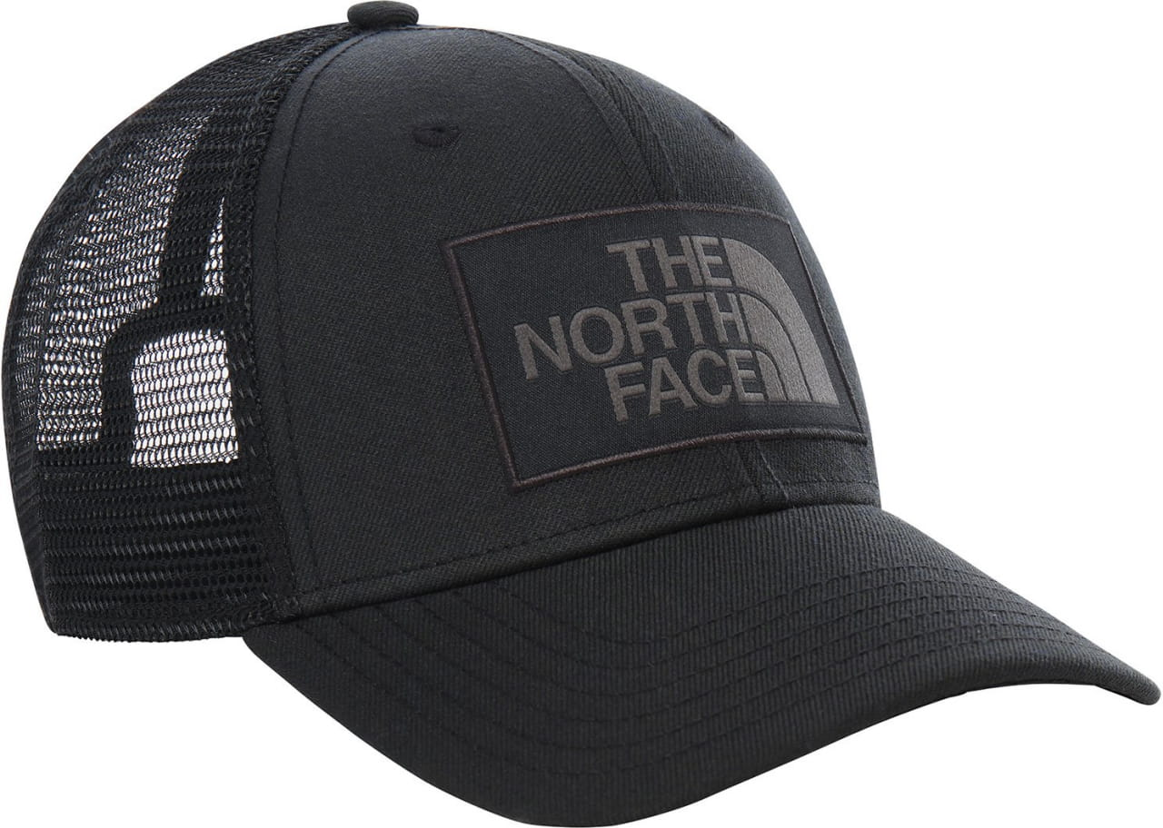 Kšiltovka The North Face Deep Fit Mudder Trucker Cap