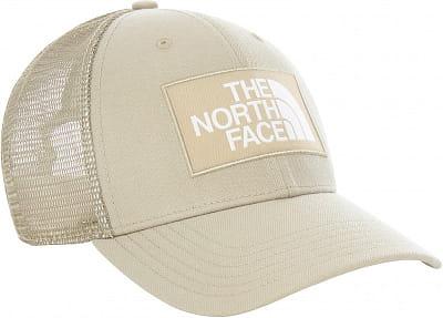 Kšiltovka The North Face Deep Fit Mudder Trucker Cap