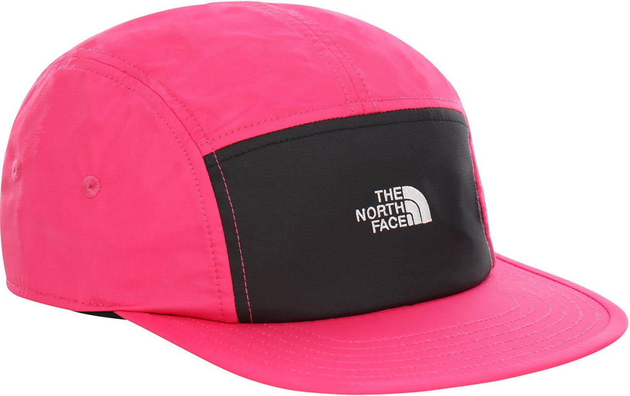 Kšiltovka The North Face Street Five Panel Cap