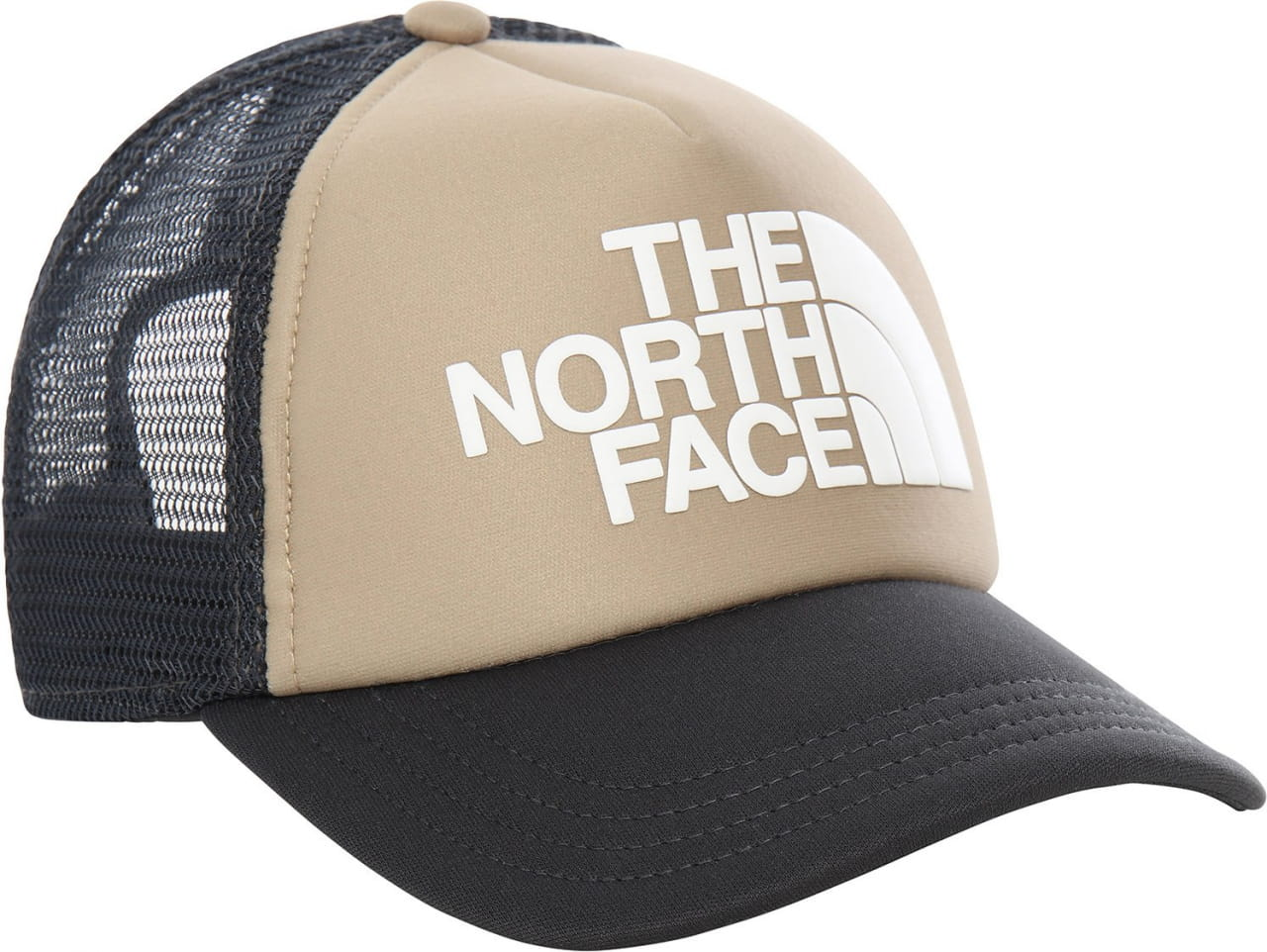 Dětská kšiltovka The North Face Youth Logo Trucker Cap