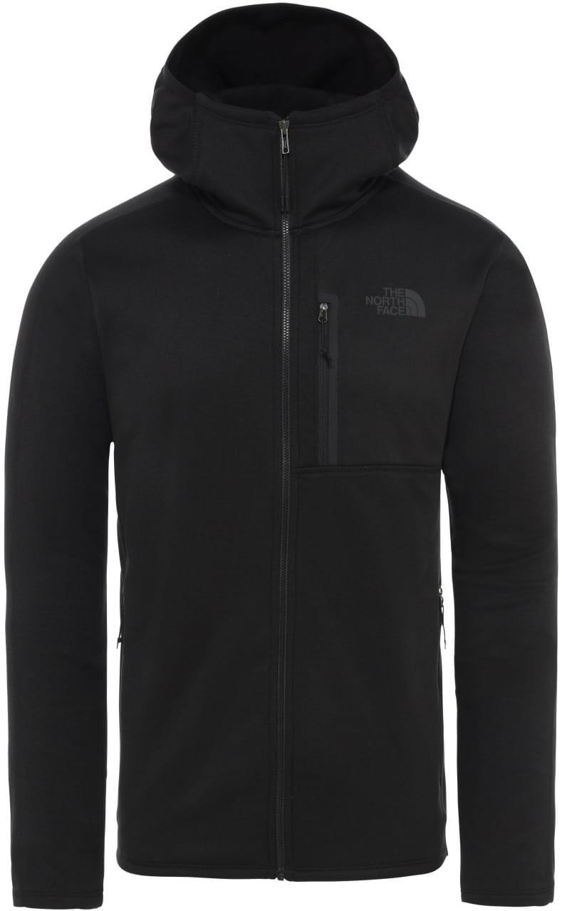 Pánská flísová bunda The North Face Men's Canyonlands Hooded Fleece Jacket