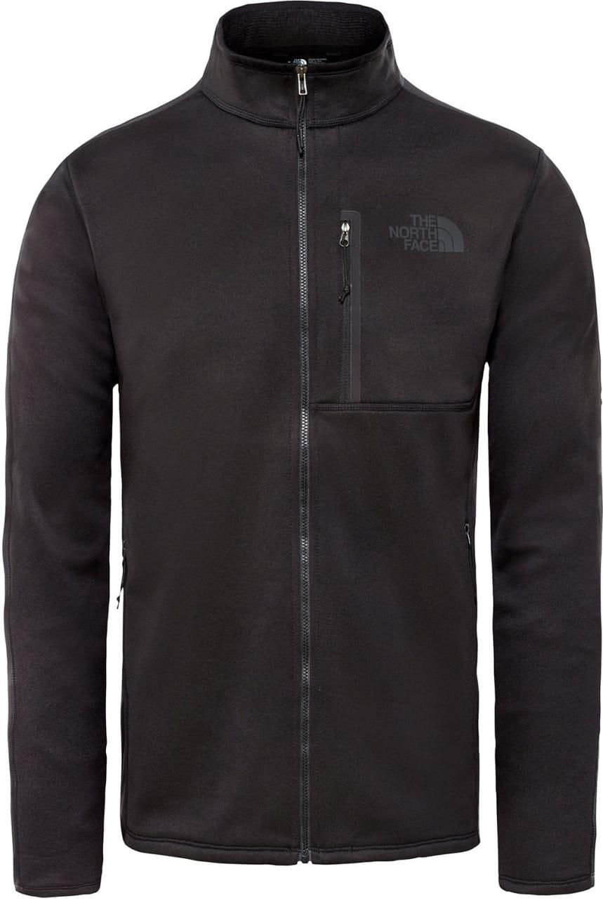 Pánská flísová bunda The North Face Men's Canyonlands Fleece Jacket