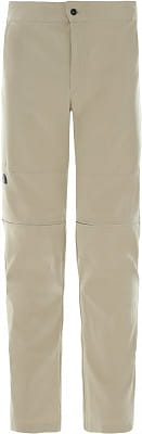 Pánské kalhoty The North Face Men's Paramount Active Convertible Trousers