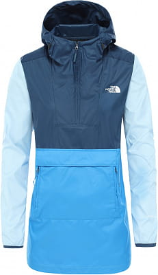Dámská sbalitelná bunda The North Face Women's Fanorak 2.0 Packable Jacket