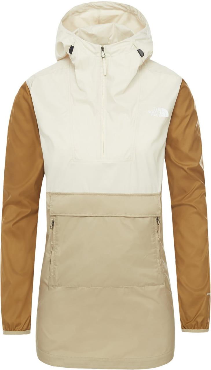 Dámská sbalitelná bunda The North Face Women's Fanorak 2.0 Packable Jacket