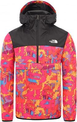 Pánská bunda The North Face Men's Novelty Fanorak Jacket