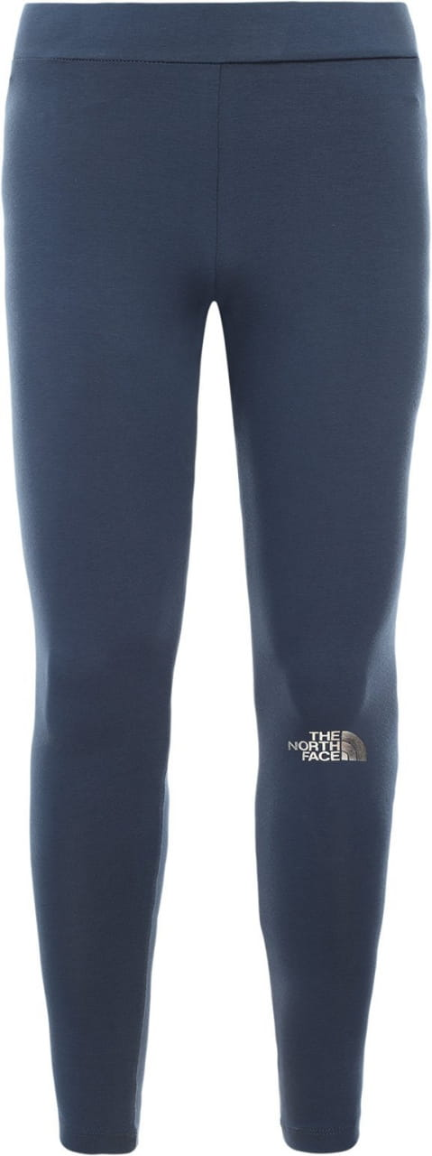 Hosen The North Face Girl's Big Logo Leggings