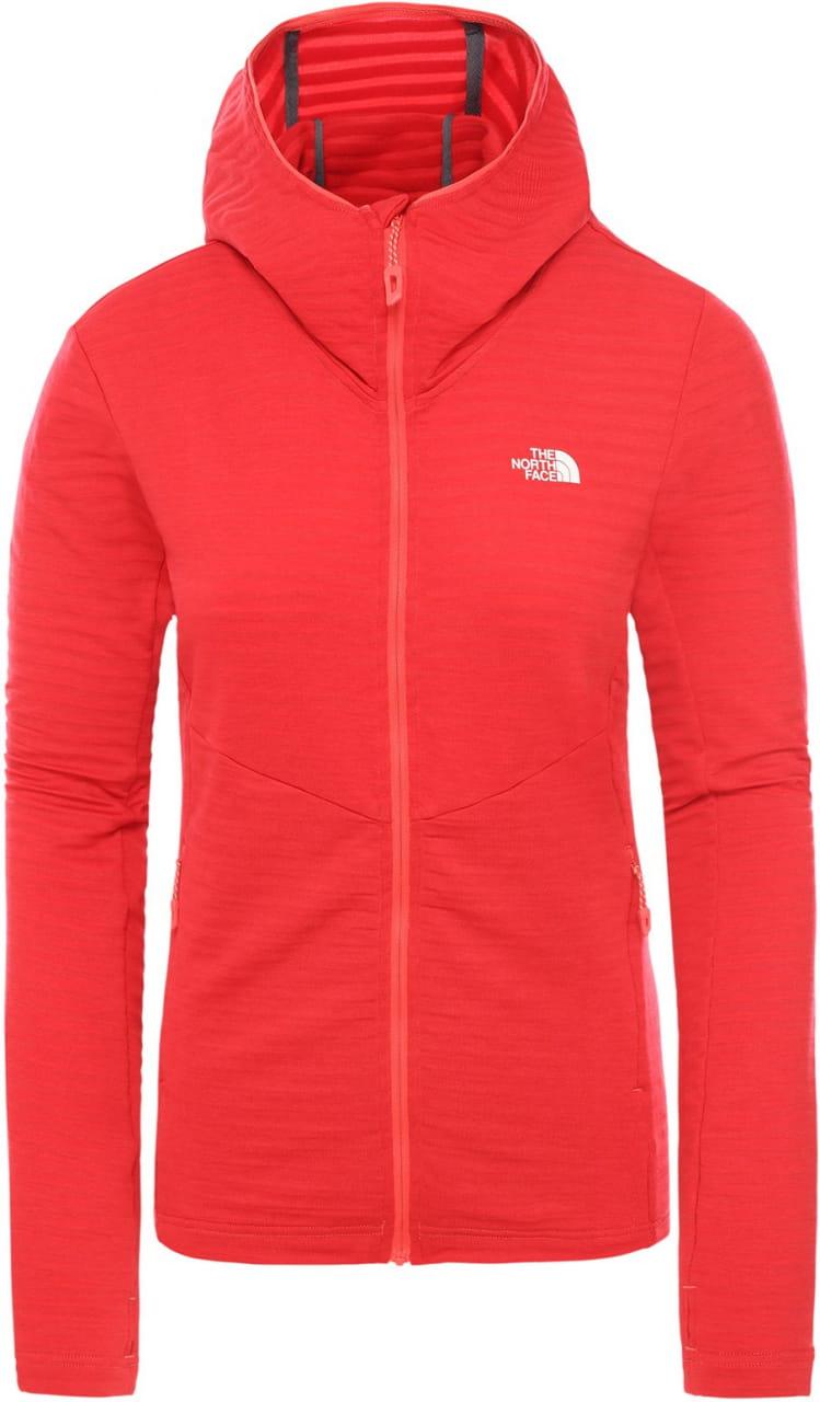 Dámská flísová bunda The North Face Women's Impendor Light Hooded Fleece Jacket