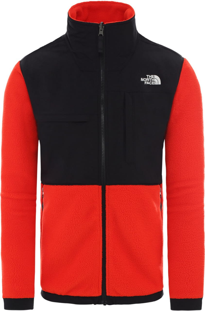Pánská flísová mikina The North Face Men's Denali 2 Fleece Jacket