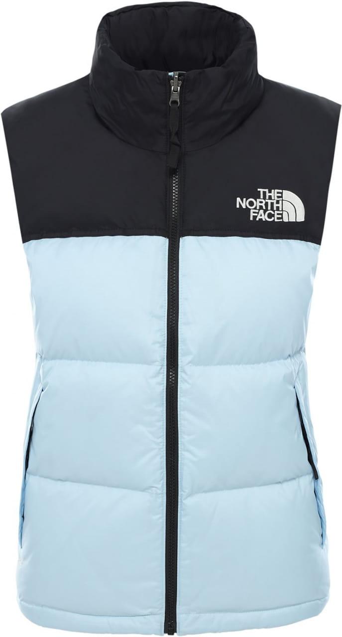 Dámská péřová vesta The North Face Women's 1996 Retro Nuptse Down Vest