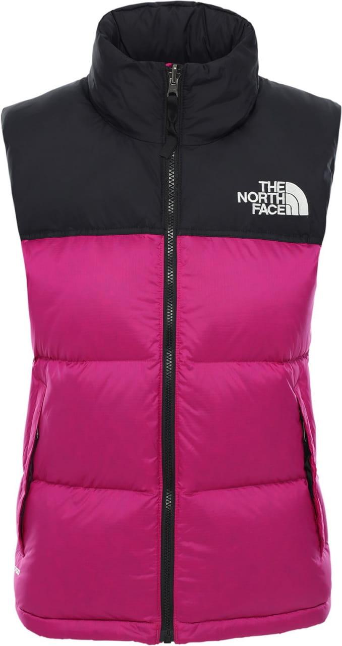 Westen The North Face Women's 1996 Retro Nuptse Down Vest