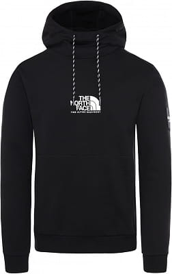 Pánská mikina The North Face Men's Fine Alpine Hoodie