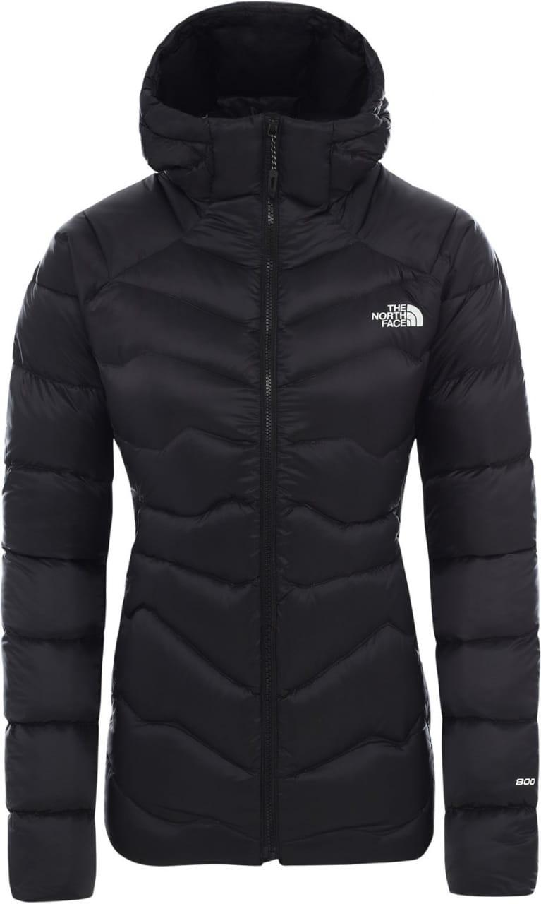 Dámská péřová bunda The North Face Women's Impendor Hooded Down Jacket