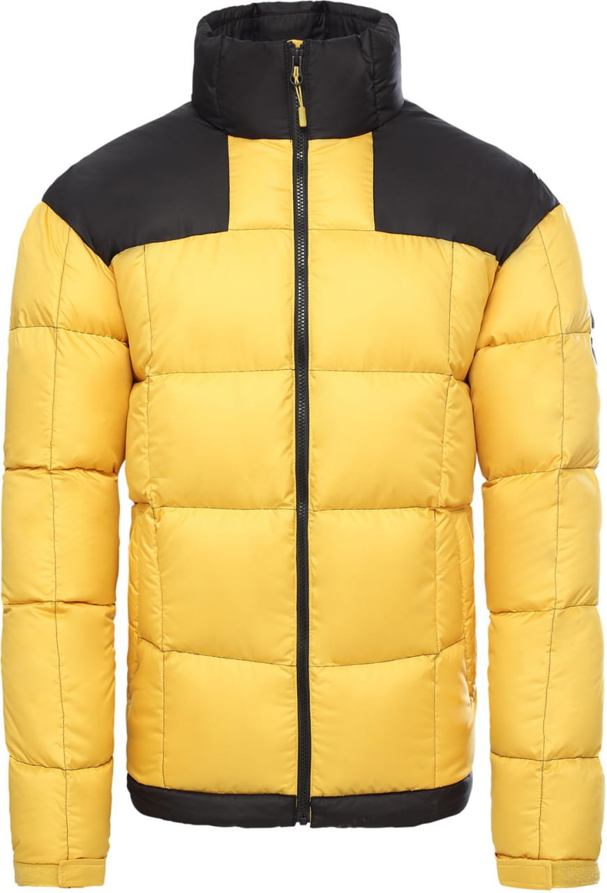 Pánská péřová bunda The North Face Men's Lhotse Down Jacket