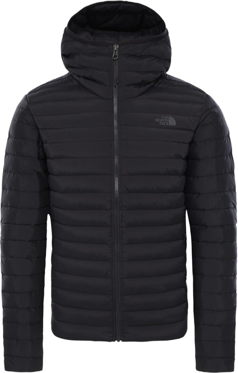 Pánská péřová bunda The North Face Men's Stretch Hooded Down Jacket