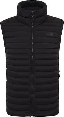 Pánská péřová vesta The North Face Men's Stretch Down Vest