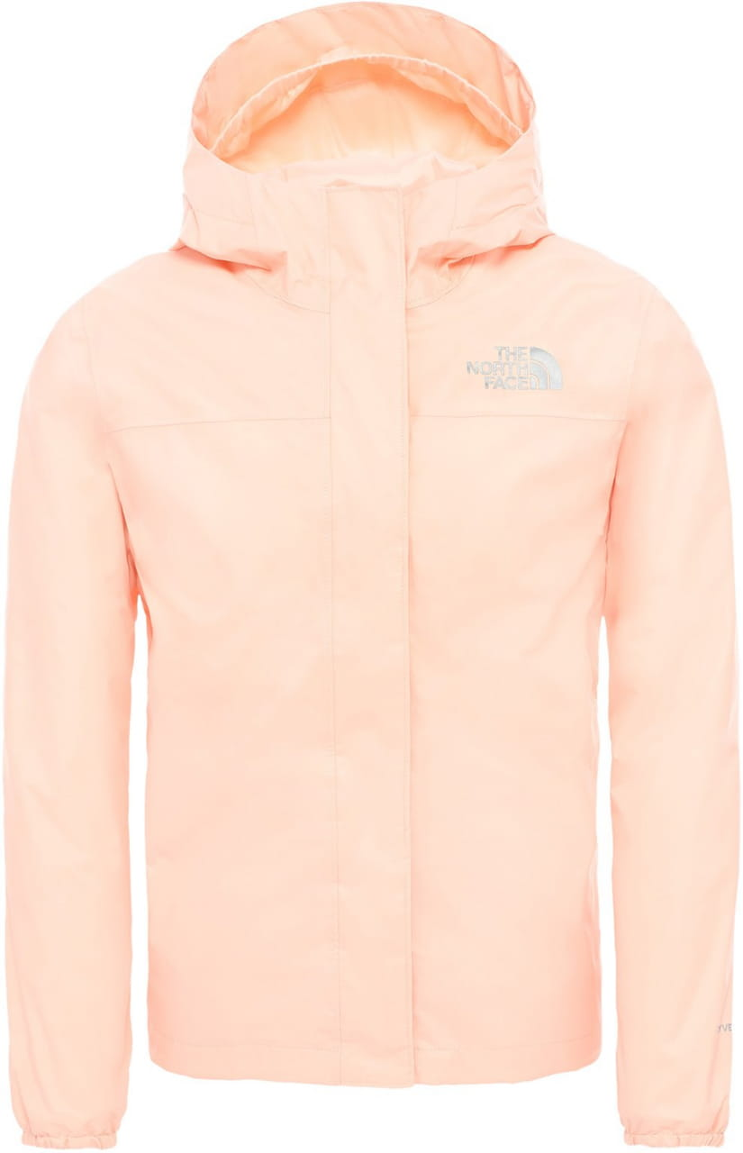 Jacken The North Face Girl's Resolve Jacket