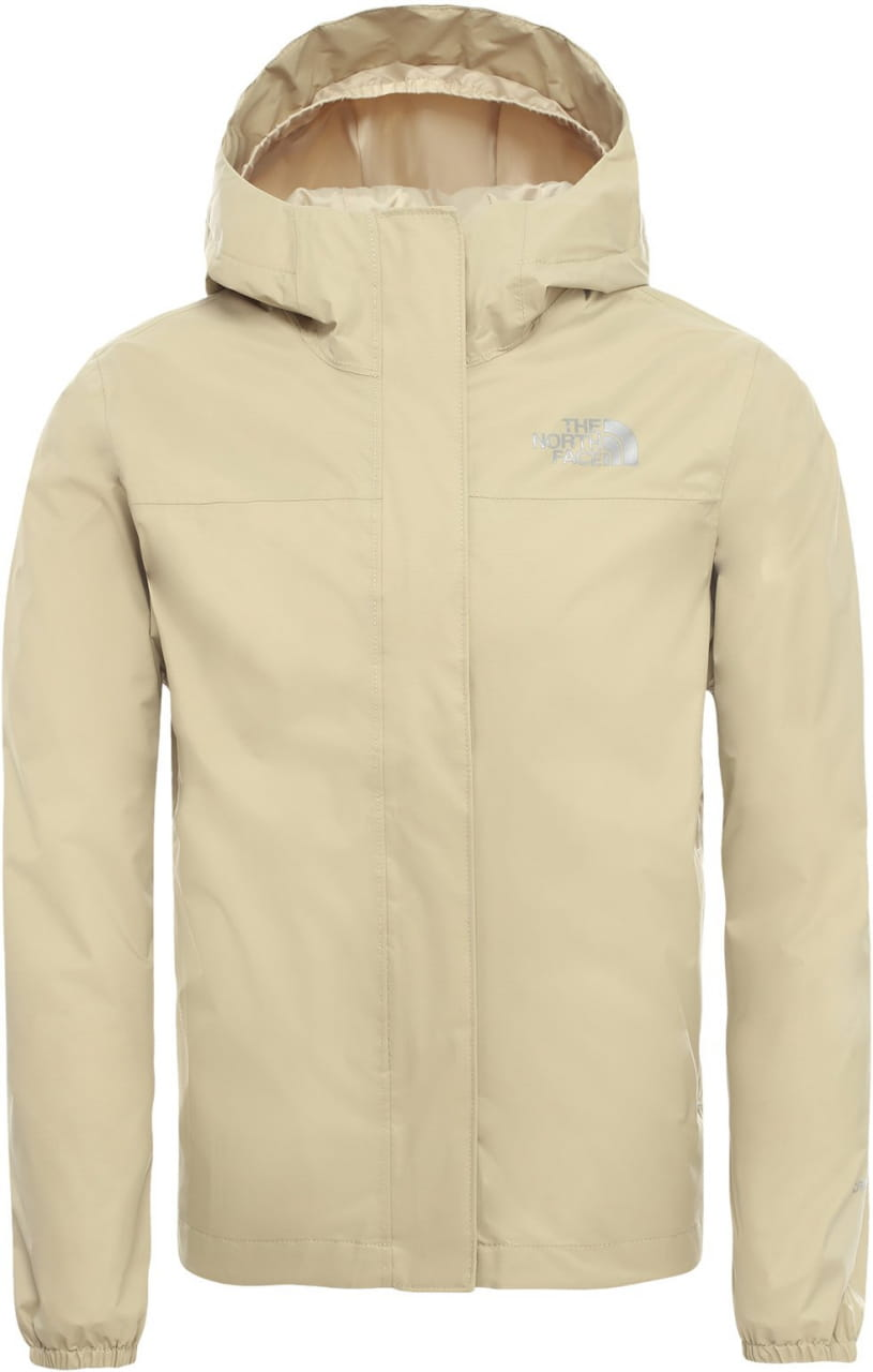 Dětská bunda The North Face Girl's Resolve Jacket