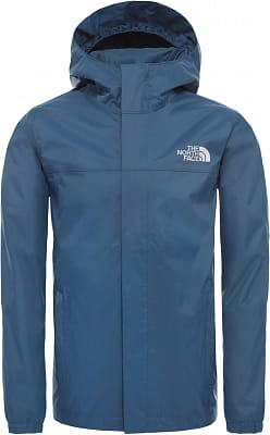 Dětská bunda The North Face Boy's Resolve Jacket