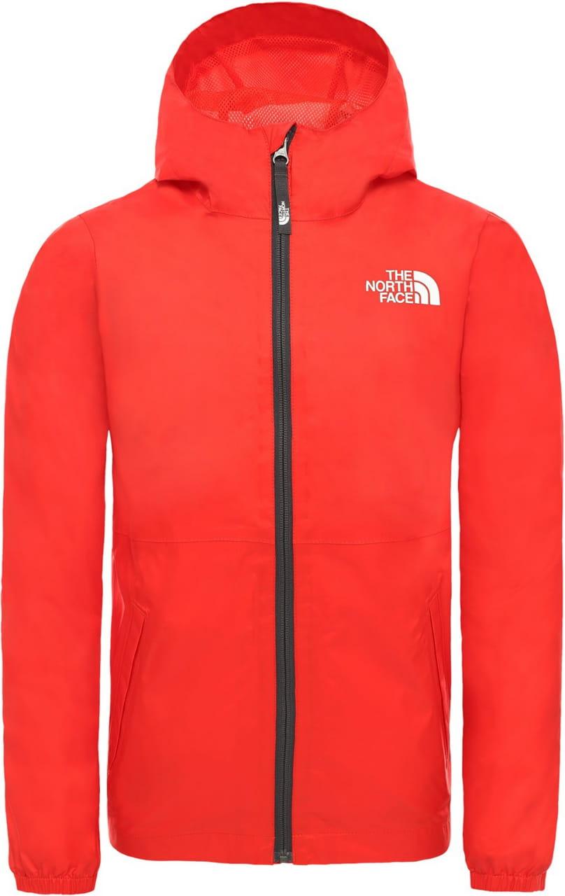 Dětská bunda The North Face Youth Zipline Jacket