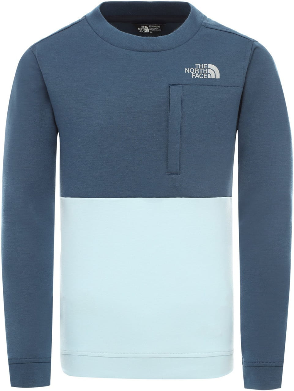Sweatshirts The North Face Boys' Slacker Pullover