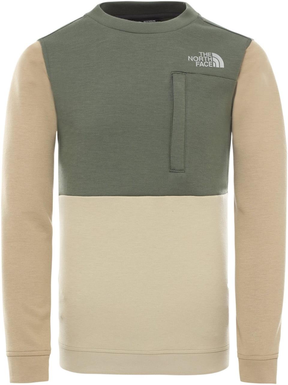 Dětská mikina The North Face Boys' Slacker Pullover