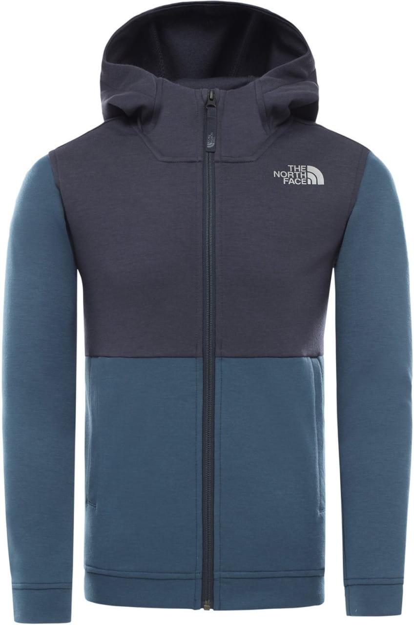 Sweatshirts The North Face Boys' Slacker Full-Zip Hoodie
