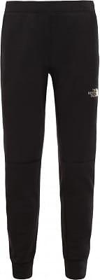 Dětské kalhoty The North Face Boys' Slacker Cuffed Trousers