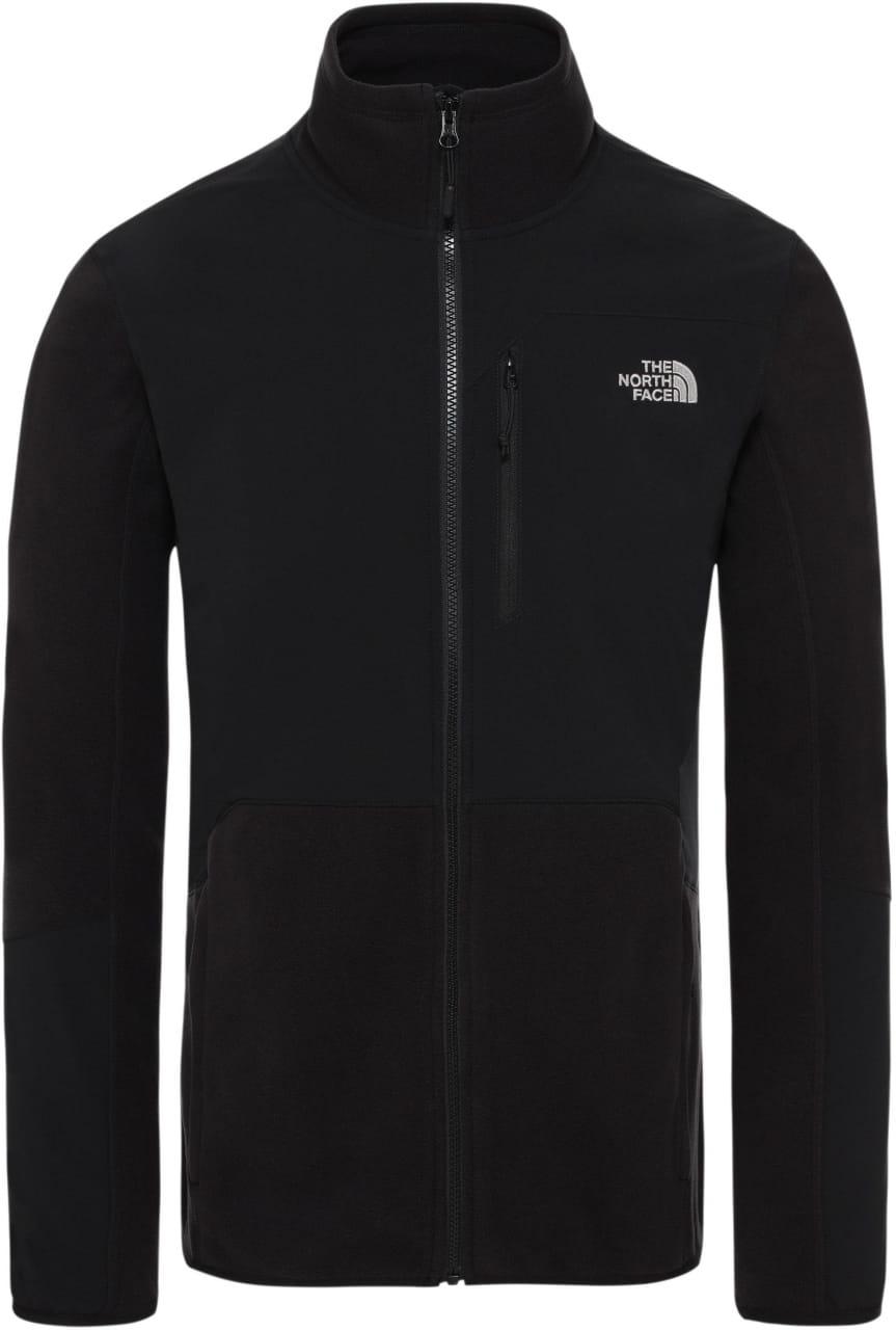 Sweatshirts The North Face Men's Glacier Pro Fleece Jacket