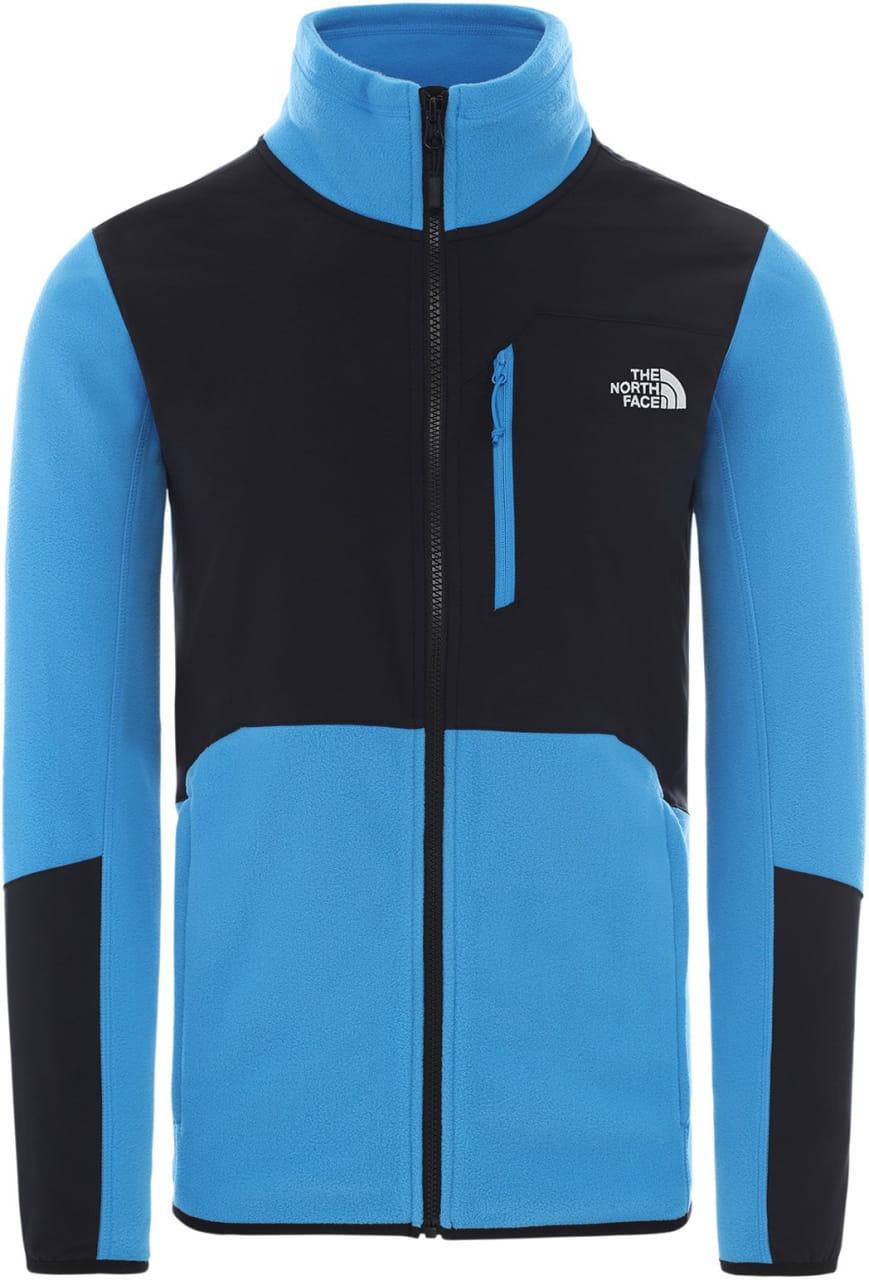 Pánská flísová mikina The North Face Men's Glacier Pro Fleece Jacket