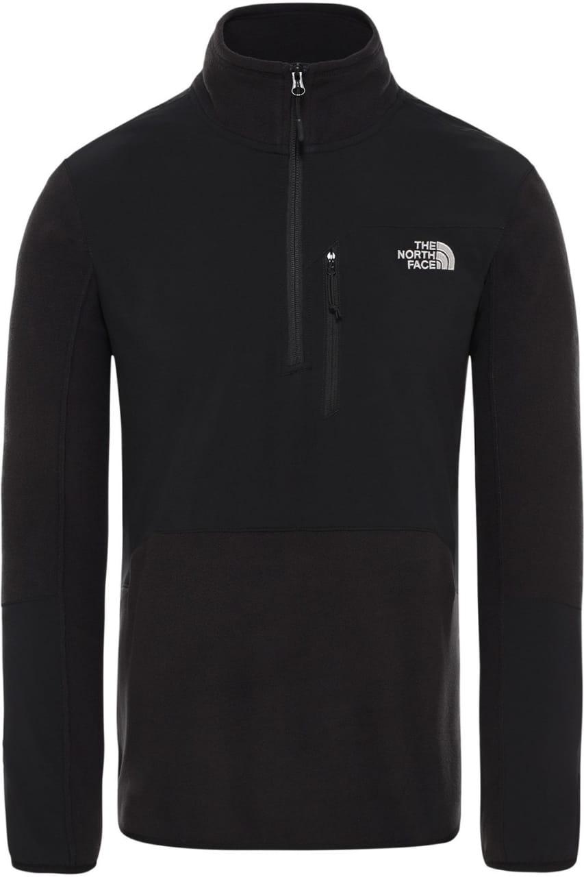 Sweatshirts The North Face Men's Glacier Pro Quarter Zip Fleece Pullover