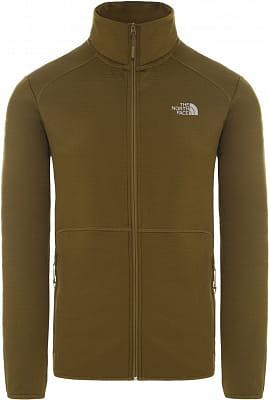 Pánská flísová bunda The North Face Men's Quest Fleece Jacket