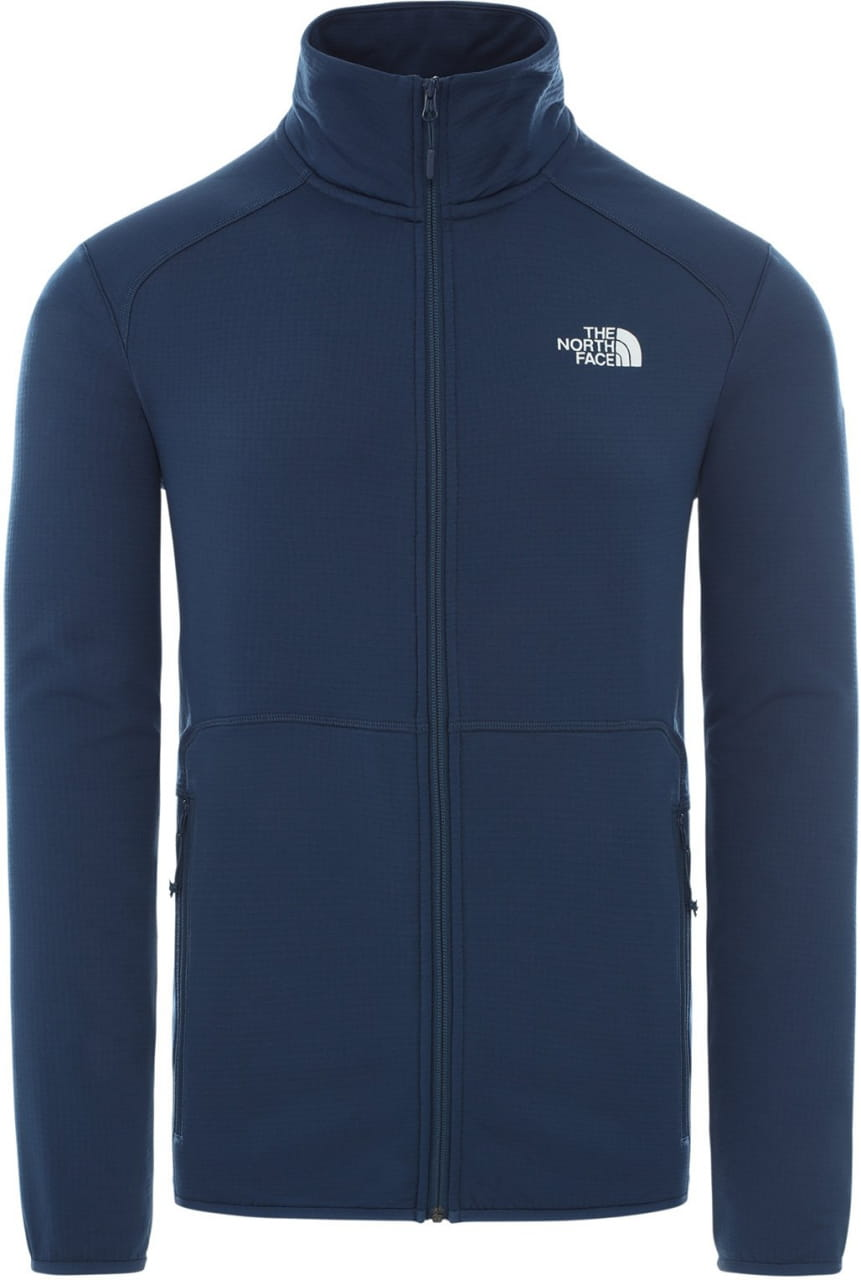 Pánská flísová bunda The North Face Men's Quest Fleece Jacket