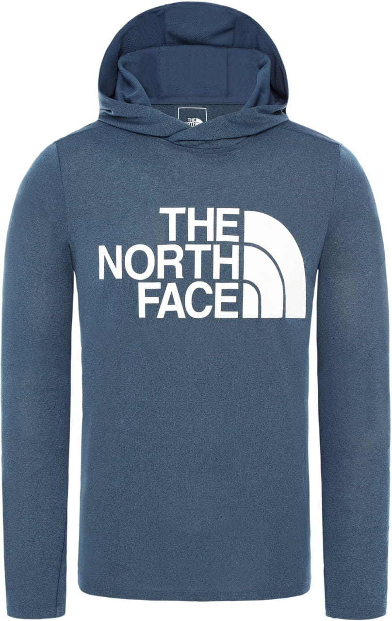 Pánská mikina The North Face Men's 24/7 Big Logo Hoodie