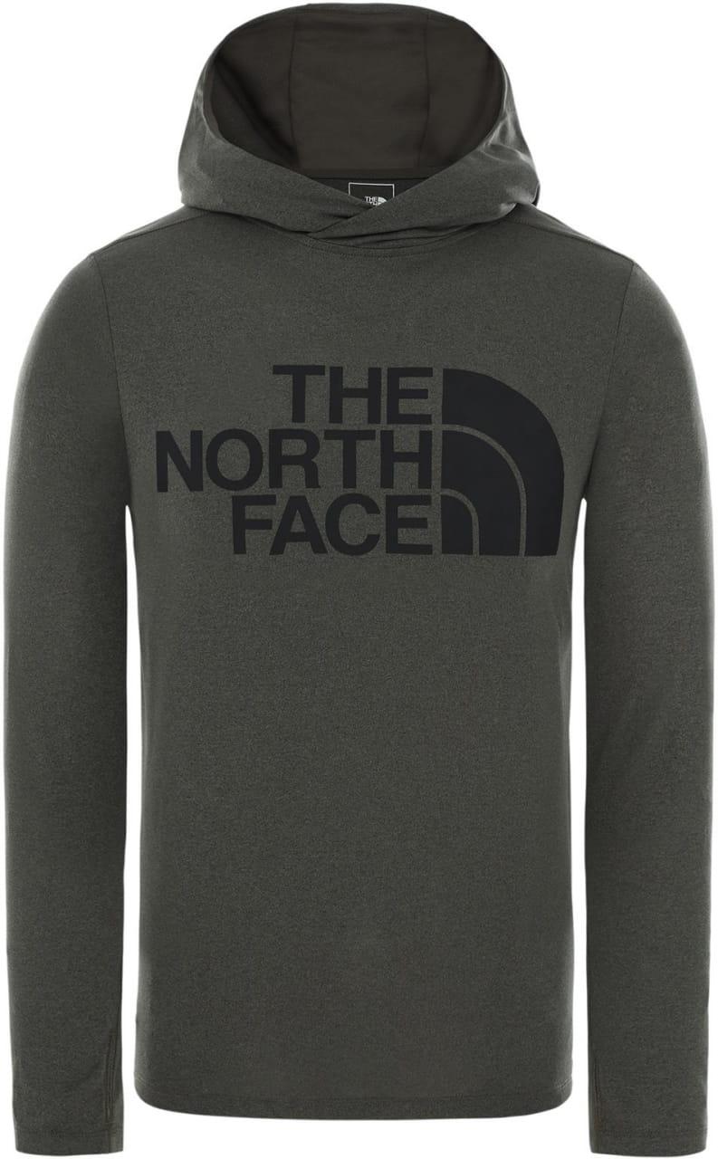 Sweatshirts The North Face Men's 24/7 Big Logo Hoodie