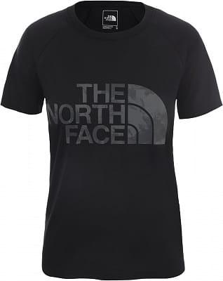 Dámské tričko The North Face Women's Graphic Play Hard T-Shirt