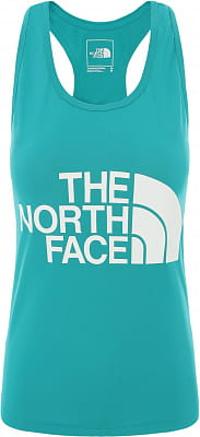 Dámské tílko The North Face Women's Graphic Play Hard Tank Top